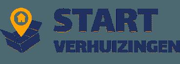 Start Verhuizingen Logo